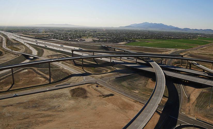 Map Of Loop 303 Arizona.Pv 303 The Interchange Of Business